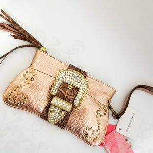 Charm and Luck Clutch